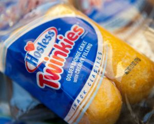 twinkie/insight from a woman's heart