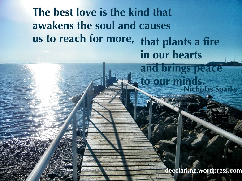 The Best Kind ofLove