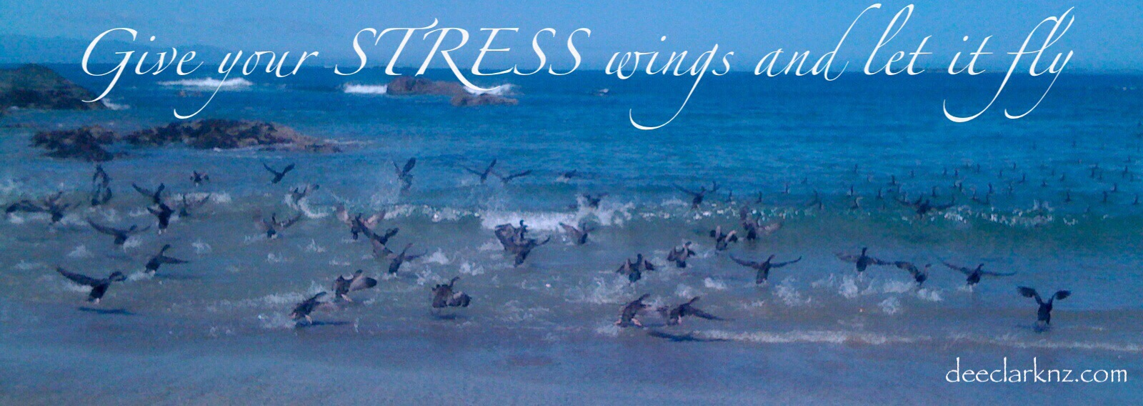 Let Stress Go